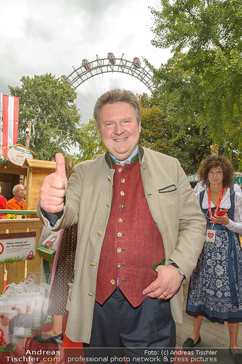 Wiener Wiesn Opening - Prater, Wien - Do 26.09.2019 - 323
