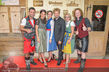 Wiener Wiesn Opening - Prater, Wien - Do 26.09.2019 - 330