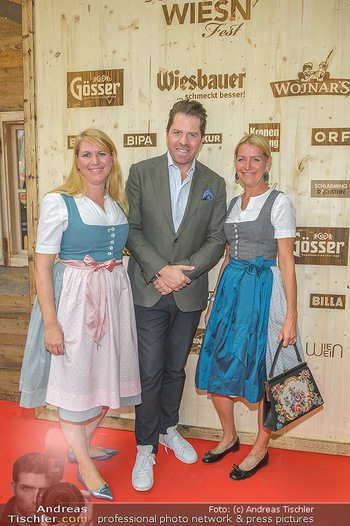 Wiener Wiesn Opening - Prater, Wien - Do 26.09.2019 - 342
