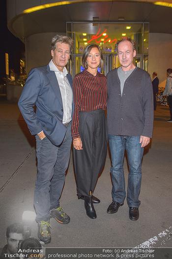 Kinopremiere ´Deutschstunde´ - Urania Kino Wien - Mo 30.09.2019 - Tobias MORETTI, Johanna WOKALEK, Ulrich NOETHEN2