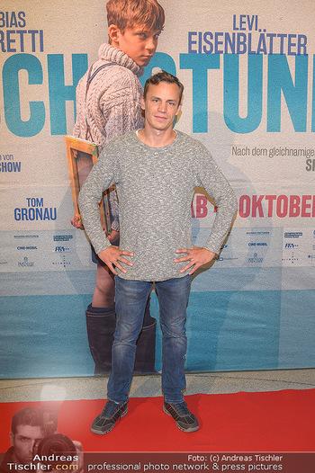 Kinopremiere ´Deutschstunde´ - Urania Kino Wien - Mo 30.09.2019 - 3
