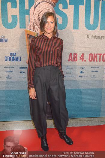 Kinopremiere ´Deutschstunde´ - Urania Kino Wien - Mo 30.09.2019 - Johanna WOKALEK10