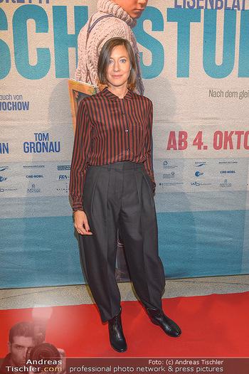 Kinopremiere ´Deutschstunde´ - Urania Kino Wien - Mo 30.09.2019 - Johanna WOKALEK11