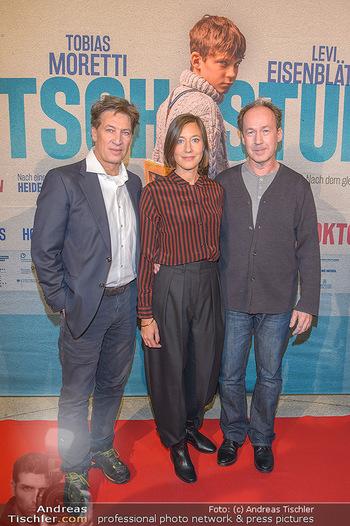 Kinopremiere ´Deutschstunde´ - Urania Kino Wien - Mo 30.09.2019 - Tobias MORETTI, Johanna WOKALEK, Ulrich NOETHEN13