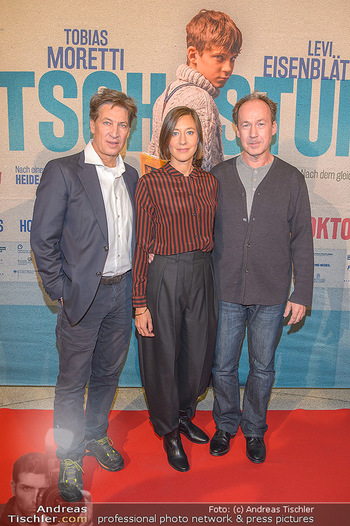 Kinopremiere ´Deutschstunde´ - Urania Kino Wien - Mo 30.09.2019 - Tobias MORETTI, Johanna WOKALEK, Ulrich NOETHEN14