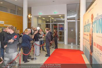 Kinopremiere ´Deutschstunde´ - Urania Kino Wien - Mo 30.09.2019 - 19