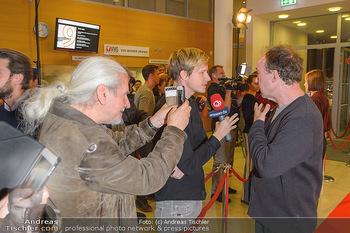 Kinopremiere ´Deutschstunde´ - Urania Kino Wien - Mo 30.09.2019 - 26