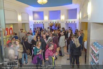 Kinopremiere ´Deutschstunde´ - Urania Kino Wien - Mo 30.09.2019 - 29