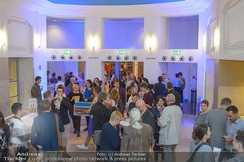 Kinopremiere ´Deutschstunde´ - Urania Kino Wien - Mo 30.09.2019 - 33