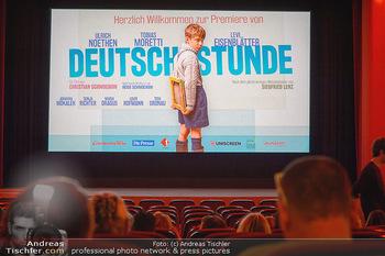 Kinopremiere ´Deutschstunde´ - Urania Kino Wien - Mo 30.09.2019 - 34