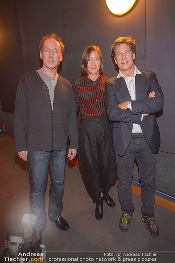 Kinopremiere ´Deutschstunde´ - Urania Kino Wien - Mo 30.09.2019 - Tobias MORETTI, Johanna WOKALEK, Ulrich NOETHEN35