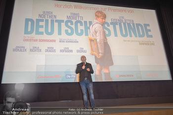 Kinopremiere ´Deutschstunde´ - Urania Kino Wien - Mo 30.09.2019 - 36