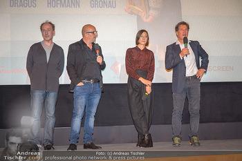 Kinopremiere ´Deutschstunde´ - Urania Kino Wien - Mo 30.09.2019 - 37