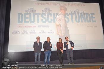 Kinopremiere ´Deutschstunde´ - Urania Kino Wien - Mo 30.09.2019 - 38