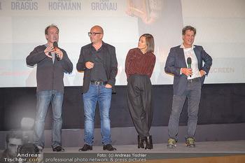 Kinopremiere ´Deutschstunde´ - Urania Kino Wien - Mo 30.09.2019 - 39