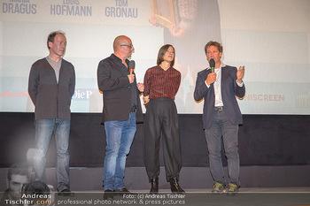 Kinopremiere ´Deutschstunde´ - Urania Kino Wien - Mo 30.09.2019 - 41