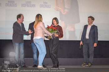 Kinopremiere ´Deutschstunde´ - Urania Kino Wien - Mo 30.09.2019 - 42