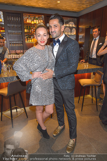 10 Jahre Style up your Life - Hotel Andaz am Belvedere Wien - Di 01.10.2019 - Ines und Fadi MERZA5