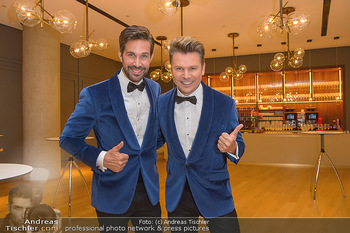 10 Jahre Style up your Life - Hotel Andaz am Belvedere Wien - Di 01.10.2019 - Michael LAMERANER, Adi WEISS17