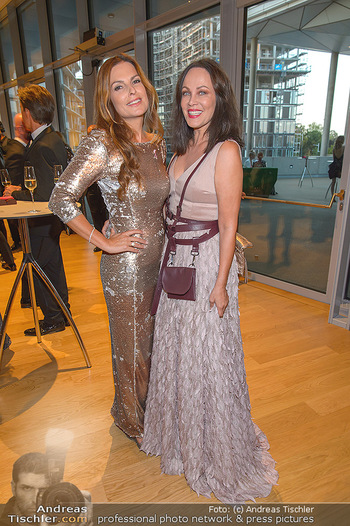10 Jahre Style up your Life - Hotel Andaz am Belvedere Wien - Di 01.10.2019 - Bettina ASSINGER, Sonja KIRCHBERGER36