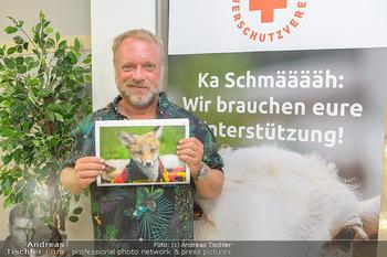 Tierschutzgala - Theater Akzent, Wien - Di 01.10.2019 - Reinhard NOWAK15