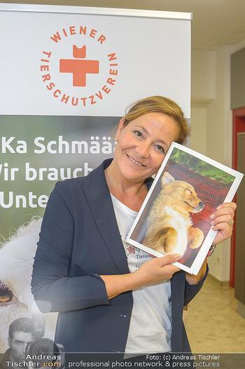 Tierschutzgala - Theater Akzent, Wien - Di 01.10.2019 - Monica WEINZETTL16