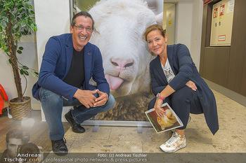 Tierschutzgala - Theater Akzent, Wien - Di 01.10.2019 - Monica WEINZETTL, Viktor GERNOT17