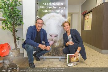Tierschutzgala - Theater Akzent, Wien - Di 01.10.2019 - Monica WEINZETTL, Viktor GERNOT18