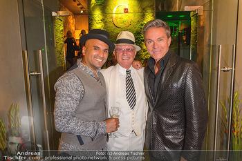 VIP Opening - Calea Dinner Club - Mi 02.10.2019 - Eric PAPILAYA, Louie AUSTEN, Alfons HAIDER12