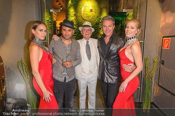 VIP Opening - Calea Dinner Club - Mi 02.10.2019 - Eric PAPILAYA, Louie AUSTEN, Alfons HAIDER13