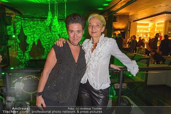VIP Opening - Calea Dinner Club - Mi 02.10.2019 - Andrea HÄNDLER, Eva BILLESICH20