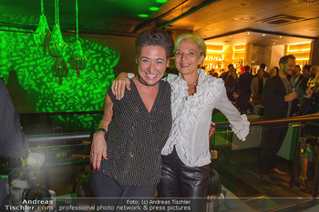 VIP Opening - Calea Dinner Club - Mi 02.10.2019 - Andrea HÄNDLER, Eva BILLESICH22