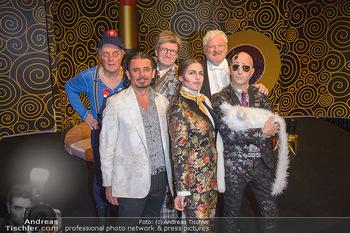 30 Jahre Herbsttage Blindenmarkt - Ybbsfeldhalle Blindenmarkt - Fr 04.10.2019 - 1