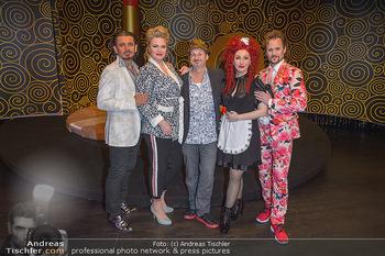 30 Jahre Herbsttage Blindenmarkt - Ybbsfeldhalle Blindenmarkt - Fr 04.10.2019 - 4