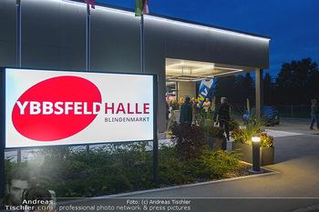 30 Jahre Herbsttage Blindenmarkt - Ybbsfeldhalle Blindenmarkt - Fr 04.10.2019 - 13