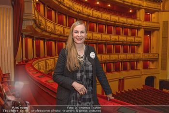 Vortanzen für den Opernball 2020 - Wiener Staatsoper - Sa 05.10.2019 - Maria GROßBAUER (GROSSBAUER)6