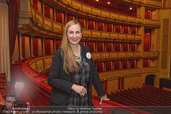 Vortanzen für den Opernball 2020 - Wiener Staatsoper - Sa 05.10.2019 - Maria GROßBAUER (GROSSBAUER)7
