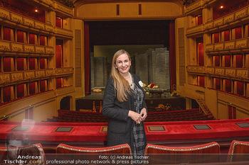 Vortanzen für den Opernball 2020 - Wiener Staatsoper - Sa 05.10.2019 - Maria GROßBAUER (GROSSBAUER)8