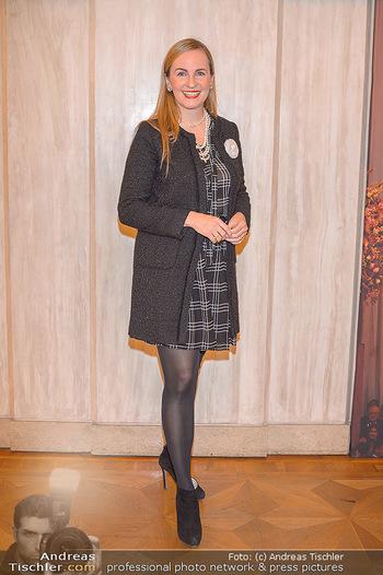 Vortanzen für den Opernball 2020 - Wiener Staatsoper - Sa 05.10.2019 - Maria GROßBAUER (GROSSBAUER)15