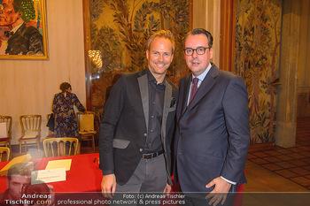 Vortanzen für den Opernball 2020 - Wiener Staatsoper - Sa 05.10.2019 - Hannes STEINMETZ-BUNDY, Niki VENTURINI28