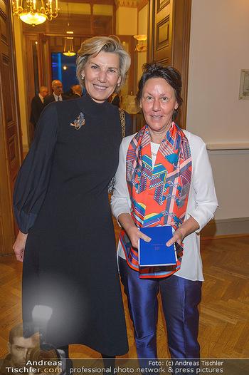 200 Jahre Erste Bank - Musikverein Wien - So 06.10.2019 - Desiree TREICHL-STÜRGKH, Eva ANGYAN16