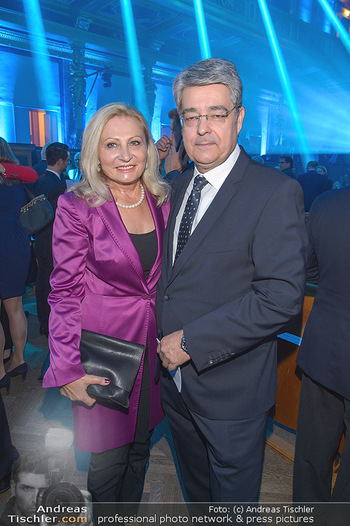 200 Jahre Erste Bank - Musikverein Wien - So 06.10.2019 - Wolfgang und Brigitte HESOUN33
