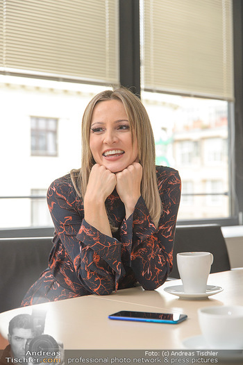 Melissa Naschenweng Interview - Sony Music, Wien - Mi 09.10.2019 - Melissa NASCHENWENG4