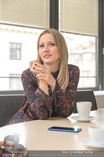 Melissa Naschenweng Interview - Sony Music, Wien - Mi 09.10.2019 - Melissa NASCHENWENG6