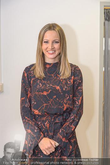 Melissa Naschenweng Interview - Sony Music, Wien - Mi 09.10.2019 - Melissa NASCHENWENG (Portrait)16