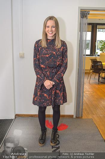 Melissa Naschenweng Interview - Sony Music, Wien - Mi 09.10.2019 - Melissa NASCHENWENG17