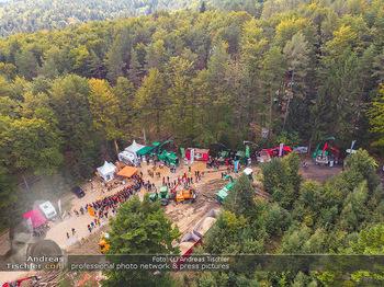AustroFoma 2019 - Forchtenstein - Mi 09.10.2019 - 11