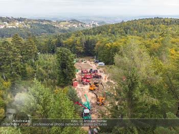 AustroFoma 2019 - Forchtenstein - Mi 09.10.2019 - 12