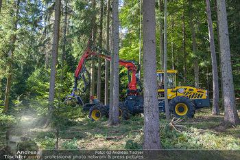 AustroFoma 2019 - Forchtenstein - Mi 09.10.2019 - 123