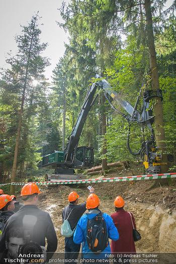 AustroFoma 2019 - Forchtenstein - Mi 09.10.2019 - 140